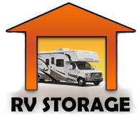 RV Storage in California