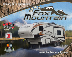 Fox Mountain Trailers