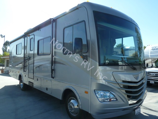 Used 2014 Fleetwood RV Storm 32H Certified Pre-Owned