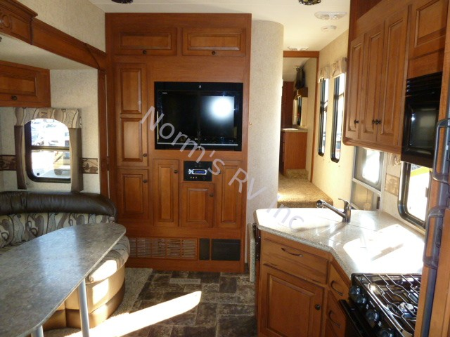 Used Arctic Fox Fifth Wheel For Sale By Owner Autos Post