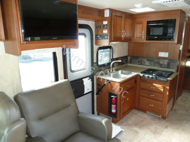 New 2016 Fleetwood Flair 26d Class A For Sale Norm S Rv