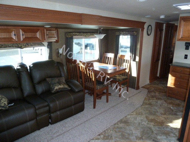 Motorhomes For Sale In San Diego >> New 2016 Northwood Manufacturing Arctic Fox 32A Silver Fox Edition Travel Trailer for sale ...