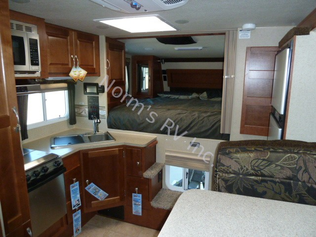 Motorhomes For Sale In San Diego >> New 2016 Northwood Manufacturing Arctic Fox 811 Truck Camper for sale | Norm's RV Inc. in San ...