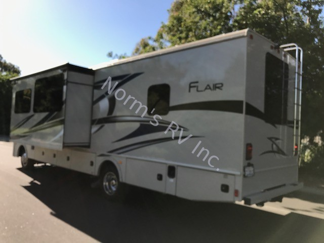 Used 2017 Fleetwood Flair 31B Class A Bunkhouse @ Norm's RV Inc. in San Diego, CA
