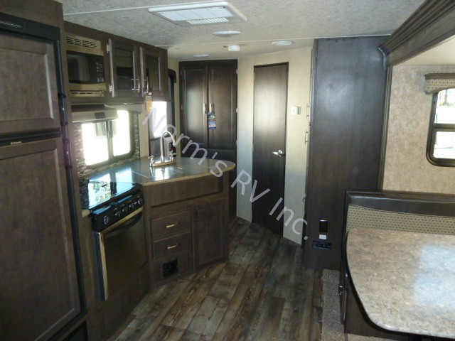 New 2017 Forest River Sonoma 220rbs Travel Trailer For Sale Norm S Rv Inc In San Diego
