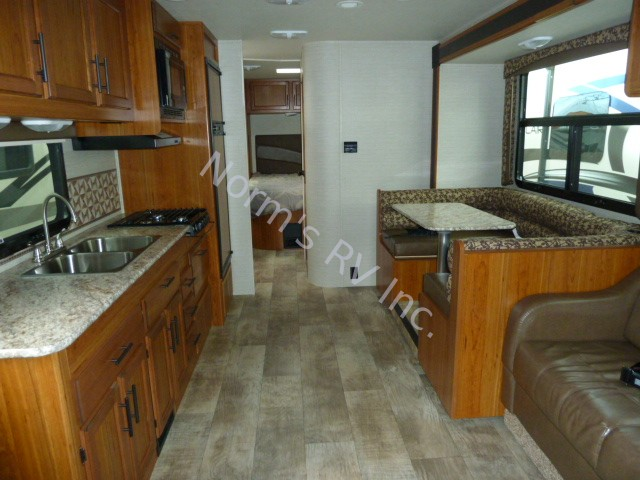 Luxury Jayco Redhawk 29XK Class C For Sale  Norms RV Inc In San Diego