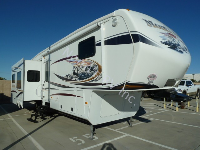 Used 2012 Keystone Montana 3400RL Certified Pre-Owned @ Norm's RV Inc. in San Diego, CA