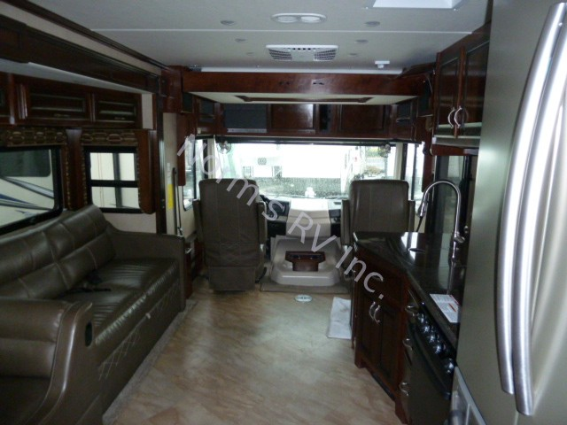 Used 2018 Fleetwood Bounder 36H Bunkhouse @ Norm's RV Inc. in San Diego, CA
