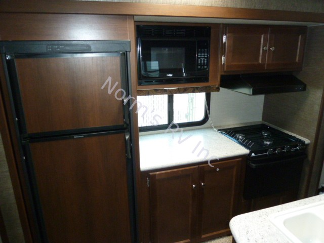 Used 2016 Keystone Bullet 220RB @ Norm's RV Inc. in San Diego, CA