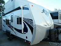 New 2015 Northwood Manufacturing Arctic Fox 22G