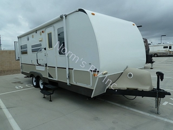 Used 2009 Keystone Outback 23RS Certified Pre-Owned