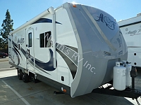 New 2016 Northwood Manufacturing Arctic Fox 28F Silver Fox Edition