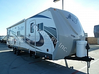 New 2016 Northwood Manufacturing Arctic Fox 32A Silver Fox Edition