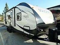 New 2017 Forest River Sonoma 240RBK ATS Explorer Edition