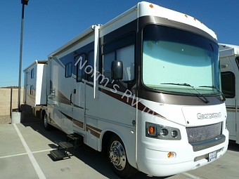 Used 2012 Forest River Georgetown 350TS Certified Pre-Owned