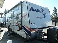 New 2017 Northwood Manufacturing Nash 22H