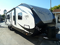 New 2017 Forest River Sonoma 280RKS ATS Edition