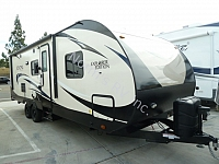 New 2017 Forest River Sonoma240RBS ATS Explorer Edition