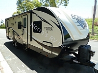 New 2018 Forest River Sonoma 270BHS ATS Explorer Edition