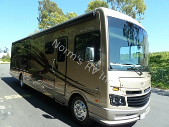 Used 2018 Fleetwood Bounder 36H Bunkhouse