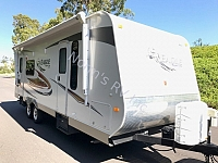 Used 2011 Jayco Eagle Super Lite 256RKS