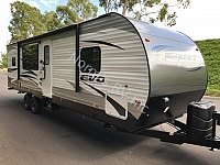 New 2018 Forest River Stealth Evo 2790
