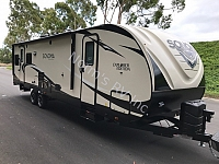 New 2018 Forest River Sonoma 260RLS