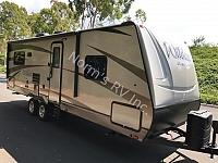 New 2018 Forest River Wildcat Maxx Lite 255RLX