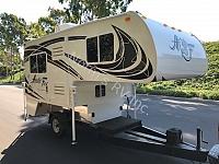 New 2018 Northwood Manufacturing Arctic Fox 811 Short Bed Truck Camper