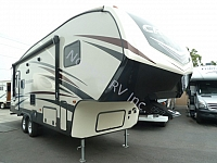 Used 2018 CrossRoads Cruiser Aire CR25RL