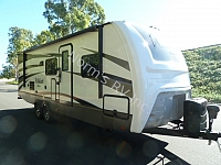 New 2018 Forest River Wildcat Maxx 26FBS