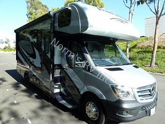 Used 2018 Forest River Forester 2401W Full Wall Slide