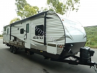 New 2018 Forest River Stealth Evo 3250 Two Bedroom