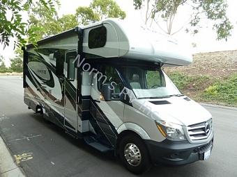 San Diego RV Dealer | RV Sales, Service & Parts