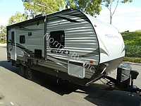 New 2019 Forest River Stealth Evo 2160