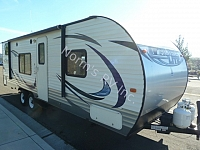 Used Forest River Salem Cruise Lite 261BHXL