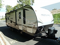 New 2019 Forest River Stealth Evo 2600