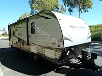 New 2019 Forest River RV Stealth EVO 2460