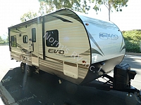 New 2019 Forest River Stealth Evo 2010