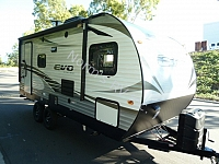 New 2019 Forest River RV Stealth Evo 1850