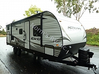 New 2019 Forest River Stealth Evo 2550 Bunkhouse