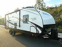 New 2019 Forest River Sonoma 2202RB