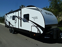 New 2019 Forest River Sonoma 2404RB