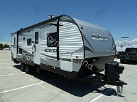 Used 2019 Forest River Stealth Evo 2490