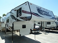 New 2020 Northwood Manufacturing Wolf Creek 850 Truck Camper
