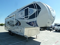 New 2020 Northwood Manufacturing Arctic Fox 29-5T Fifth Wheel