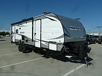 New 2020 Forest River RV Stealth EVO 2460