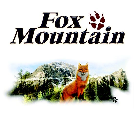 Fox Mountain