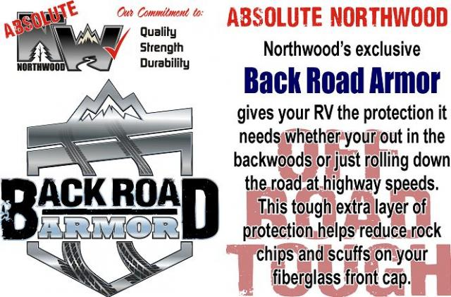 Northwood Back Road Armor