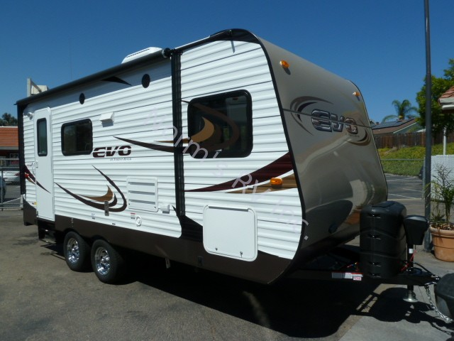 Forest River Rvs >> New 2015 Forest River Rv Stealth Evo 1850